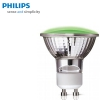 PHILIPS MyAccent LED Spot GU10 1-10W zöld