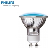 PHILIPS MyAccent LED Spot GU10 1-10W kék